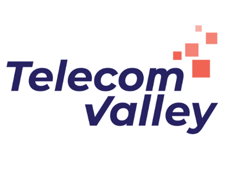 logo telecom valley