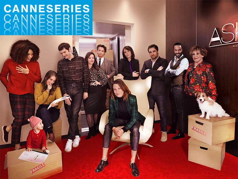 Canneseries 10 pour Cent