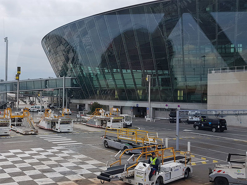 Aéroport T2