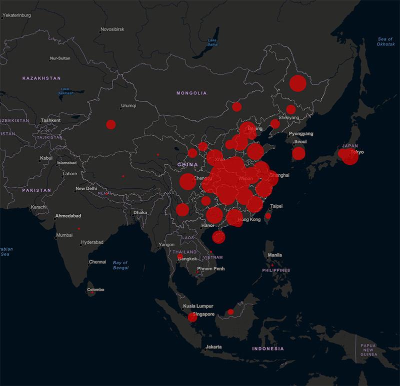 Japon: des passagers du