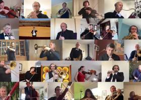 Ohcestre philharmonique de Nice