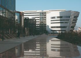 Skema campus Paris
