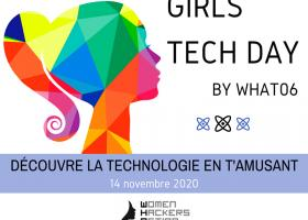 Girls tech Day