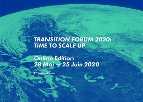 Transition forum 2020