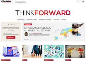 Skema Think Forward