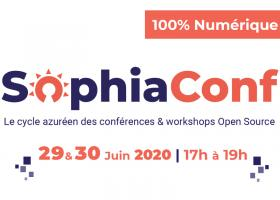 Sophiaconf 2020 annonce