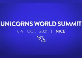 Unicorns world summit à Nice