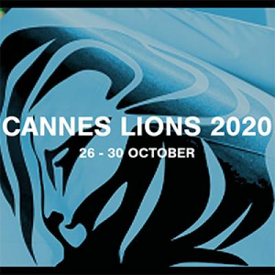 Cannes Lions annonce report