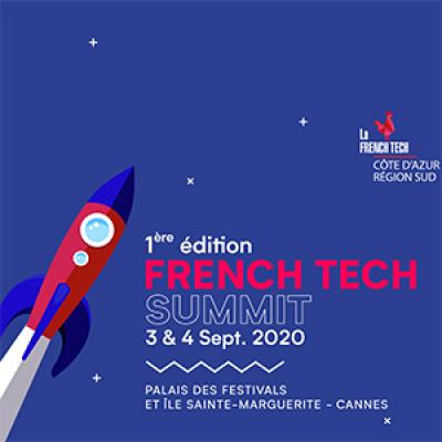 French tech summit