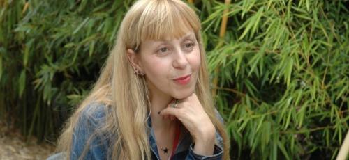 Lola lafon prix des lecteurs du festival du livre de mouans sartoux webtimemedias - Salon du livre mouans sartoux ...