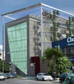 cma06 : les artisans inaugurent leur nouveau site à énergie