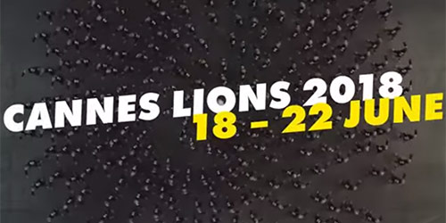 Le 65me Cannes Lions International Festival Of Creativity Dmarre Aujourdhui Lundi Au Palais Des Festivals Dans Un Nouveau Format Qui Vient Rpondre La