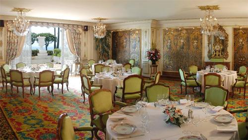 Plus Ancien Restaurant  Etoiles Michelin