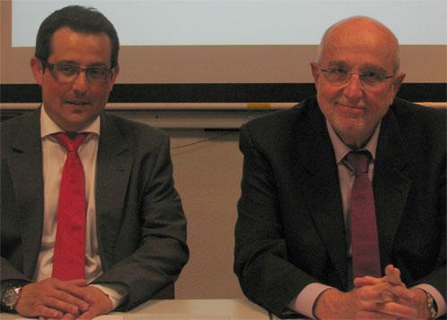 Nice iscae et fnaim partenaires dans un nouveau bts option syndic de coprop - Convention de copropriete ...