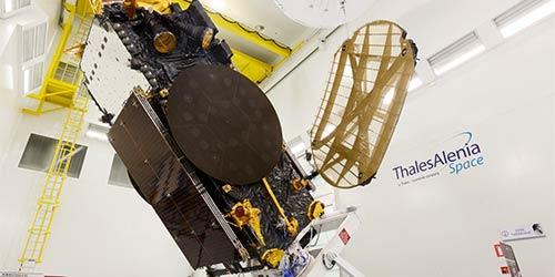 On n'arrête plus Ariane 5