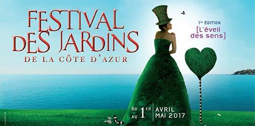 Картинки по запросу 1er Festival des Jardins de la Côte d'Azur