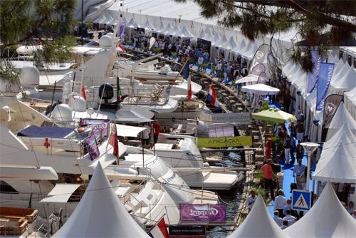 Monaco yacht show le nec plus ultra du yachting - Salon du yacht monaco ...