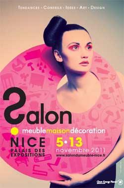 Salon Du Meuble Et Decoration Nice Novembre