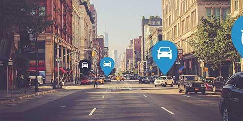 Vulog lève des fonds pour son expansion — Auto-partage